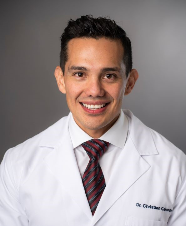 Dr. Christian Caicedo Lake Dental Care