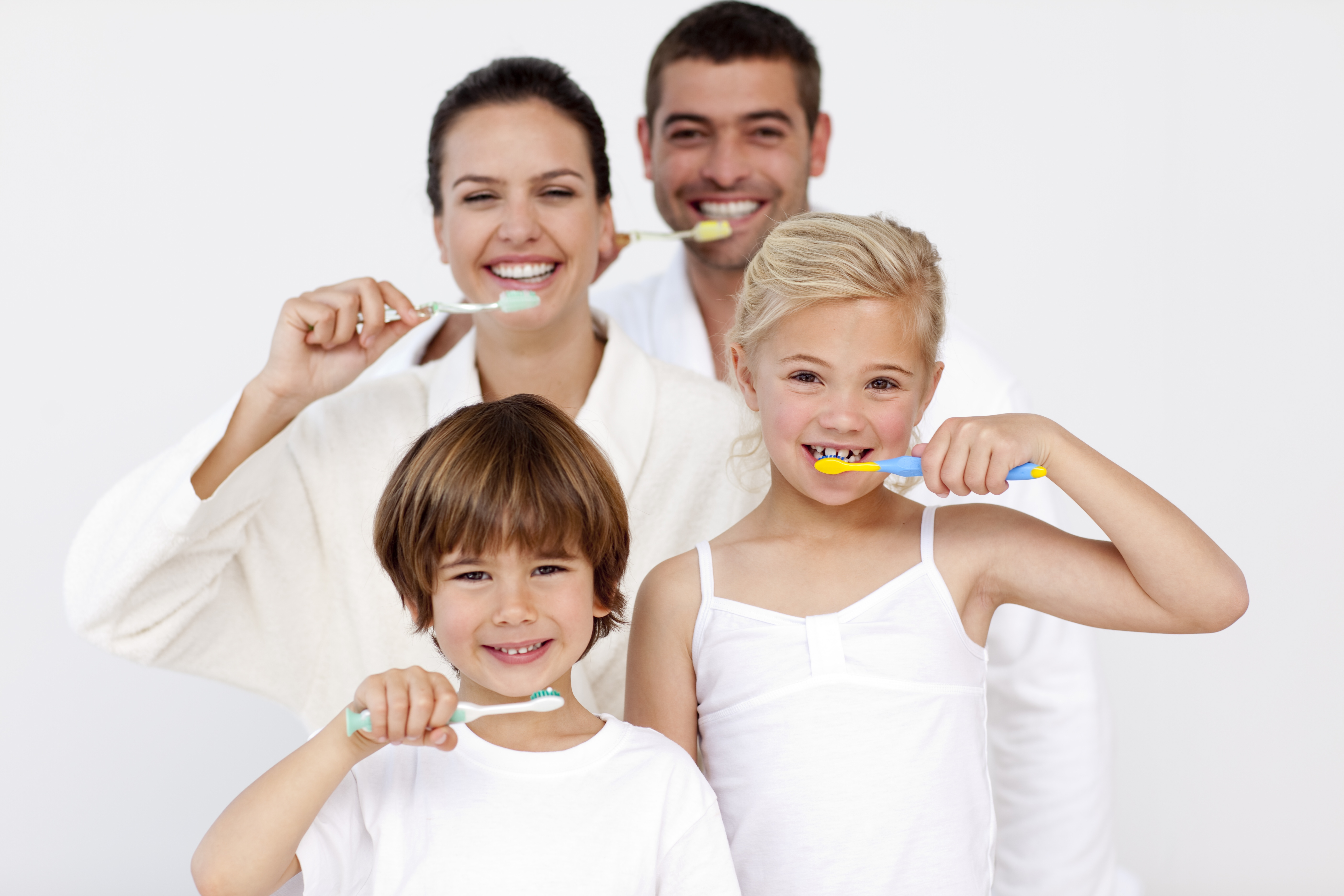 South Edmonton Common Family Dentist for all ages