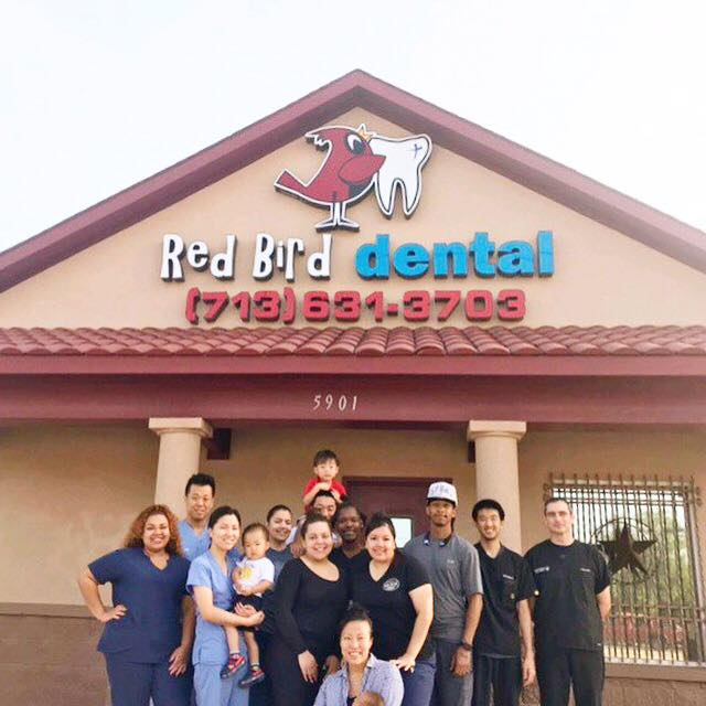 Red Bird Dental Team