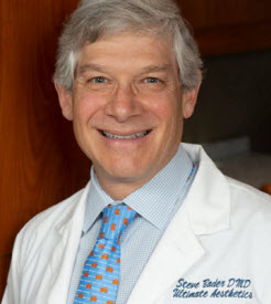 Dr. Steve Bader - Newton, MA Cosmetic Dentist