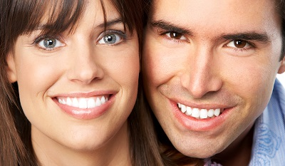 achieve beautiful smile with montebello cosmetic dentist