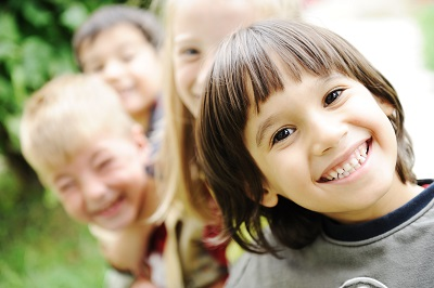 is cosmetic dentistry for children