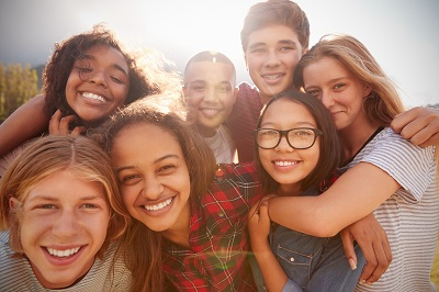 helping teens improve oral healthcare
