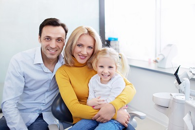 comprehensive dental care for the family in montebello