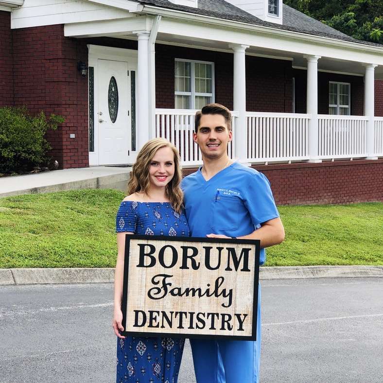 Borum Family Dentistry