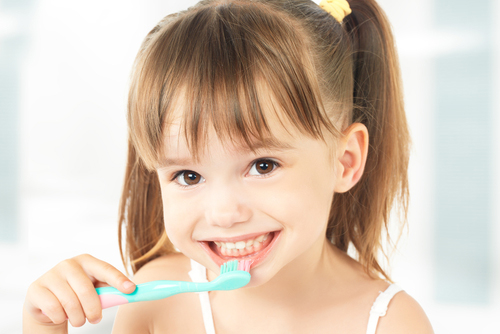 Children's Dentistry in South Lyon