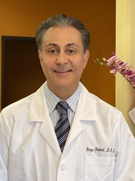 Hekmat Dental Care - Meet Dr. Hekmat