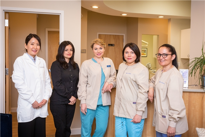 Welcome | Edgewater, New Jersey | Mint Dental