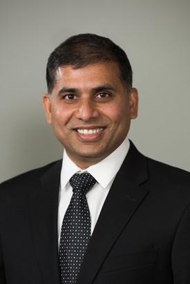 Meet South Bend Dentist Sridhar Meda Dmd Michiana Oral Care