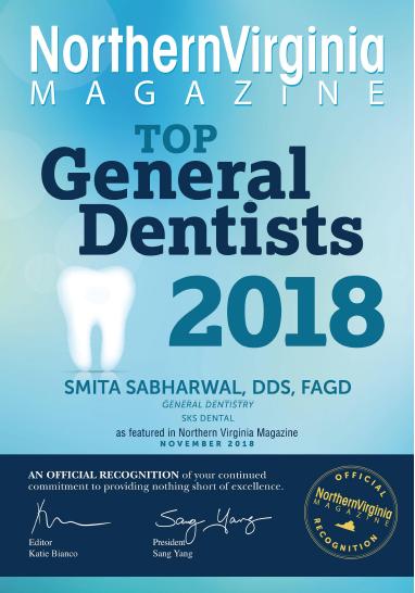 Meet The Dentist at SKS Dental | Dentist Arlington VA