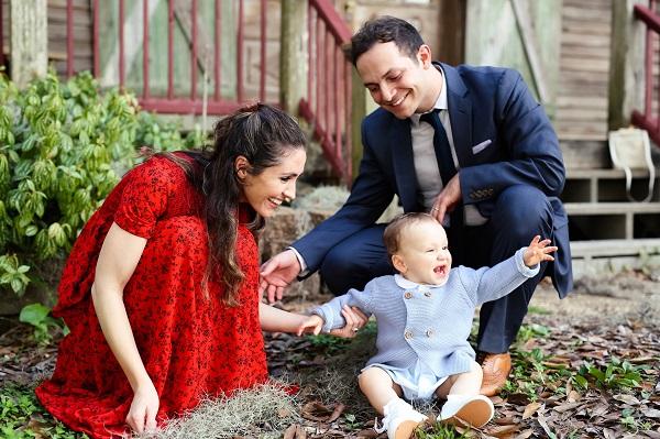Meet The Doctors | Baton Rouge, Louisiana | Owens Family