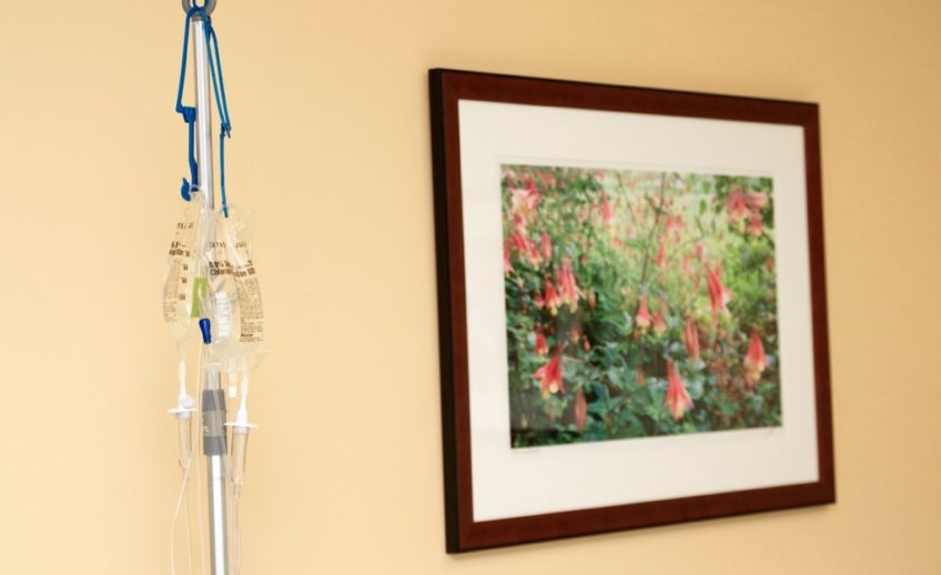 Rheumatoid Arthritis Infusions American Infusion Centers